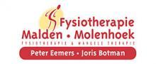 Fysio Malden logo