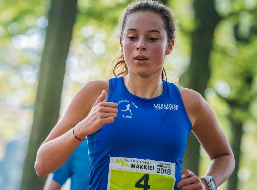 Yasmine Abben | Molenhoeks Makkie 2018